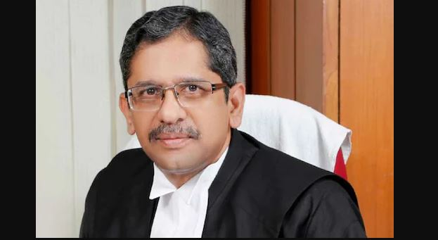 Chief Justice of Supreme Court NV Ramanna बोले- Parliament में बिना बहस के कानून पास होना चिंताजनक