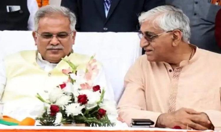 Chhattisgarh: भूपेश बघेल के हाथ में रहेगी कमान या बदलेगा मुख्यमंत्री का चेहरा, जानिए