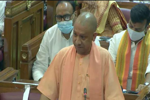 UP पहले भ्रष्टाचार और दंगों में था नंबर वन, अब देश की दूसरी सबसे 'Largest Economy' वाला राज्य बना : योगी