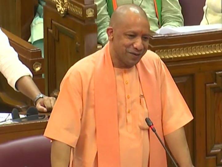 UP Assembly में CM Yogi का बड़ा ऐलान : माफियाओं की जमीन पर गरीबों का घर बनाएगी सरकार