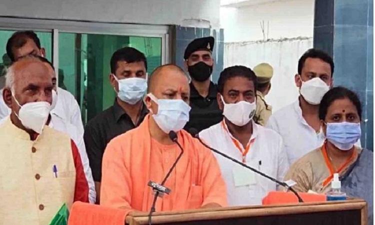 Kalyan Singh के निधन पर UP में 3 दिन का राजकीय शोक, सोमवार को Public Holiday : CM Yogi