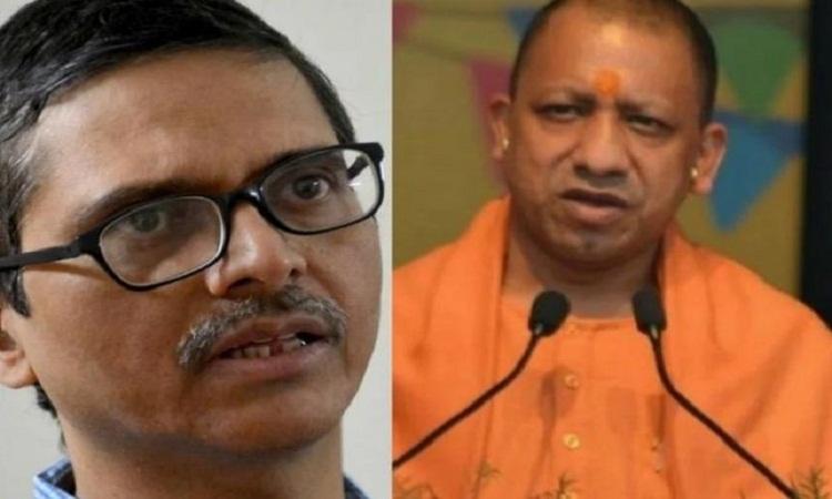 Up Assembly Elections 2022: सीएम योगी के खिलाफ चुनाव लड़ेंगे पूर्व आईपीएस अमिताभ ठाकुर