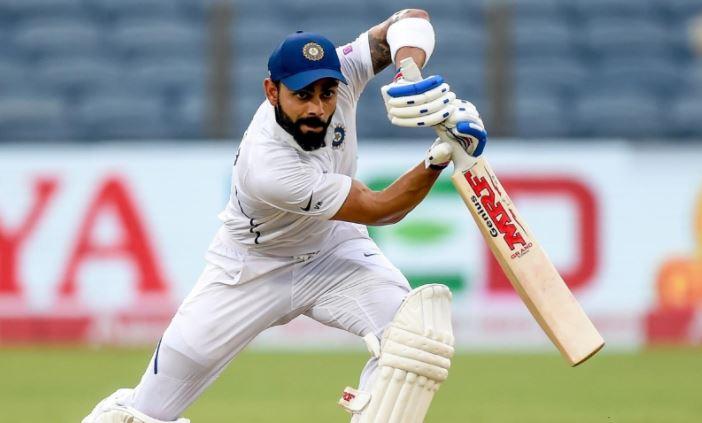 IND Vs ENG: तीसरे टेस्ट मैच से पूर्व भारतीय कप्तान ने दी इंग्लैंड को खास अंदाज में वार्निंग