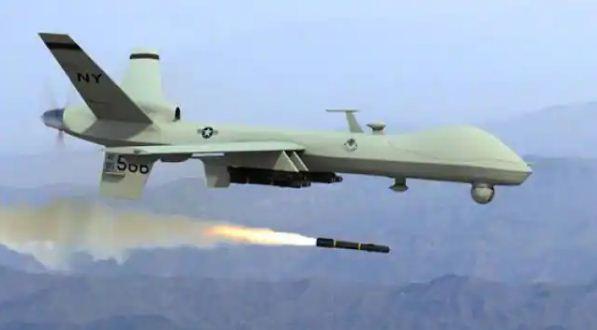 America's Airstrike: काबुल एयरपोर्ट पर धमाका करने वाले आतंकी संगठन इस्लामिक स्टेट के बुरे दिन शुरू