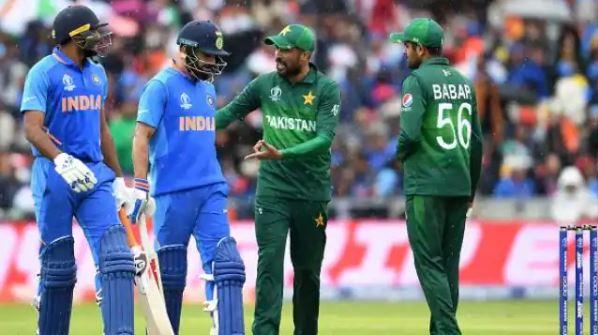 Big Breaking: T20 वर्ल्ड कप में इस तारीख को होगा भारत और पाकिस्तान के बीच हाइवोल्टेज मुकाबला