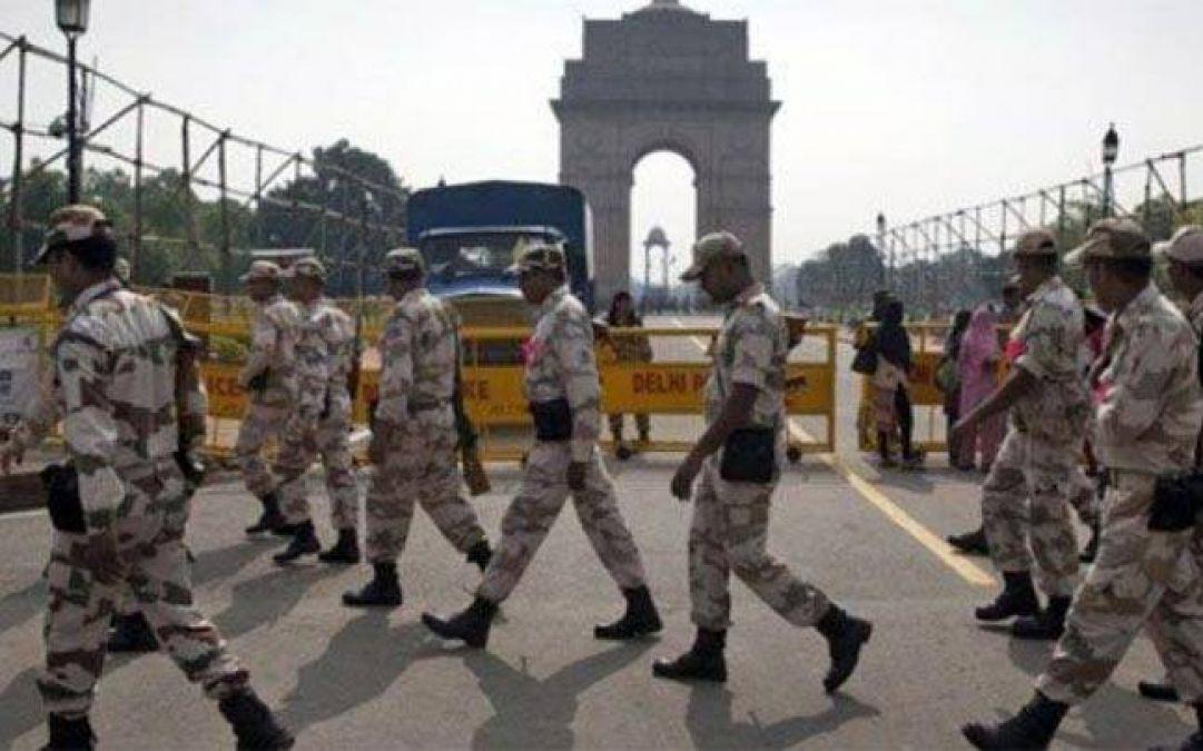 15 अगस्त स्वतंत्रता दिवस से पहले दिल्ली में हाई अलर्ट जारी, Intelligence ने जताई आतंकवादी हमले की आशंका