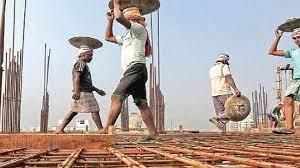 e-Shram Portal: असंगठित श्रमिकों को पंजीकृत करने के लिए सरकार ने सुरु किया ई-श्रम