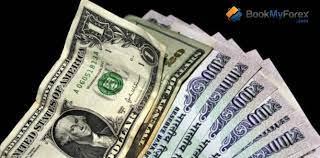 Rupee vs Dollar: रुपया 53 पैसा बढ़कर 10-सप्ताह के उच्च स्तर पर पहुंचा