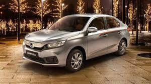 होंडा अमेज इंडिया (Honda Amaze India)18 अगस्त को लॉन्च