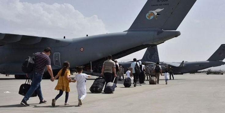 Afghanistan Crisis: केवल e-visa पर ही भारत की यात्रा कर सकेंगे अफगान नागरिक, बिगड़े हालातों के बाद केंद्र का फैसला