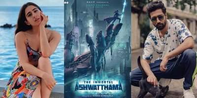 Vicky Kaushal की फिल्म Ashwatthama का हुआ 'डब्बा बंद', Aditya Dhar को हुआ 30 करोड़ का नुकसान