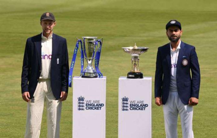 IND Vs ENG: इंग्लैंड ने टॉस जीत कर किया पहले बल्लेबाजी करने का फैसला, भारत के प्लेइंग इलेवन में चौंकानें वाला बदलाव
