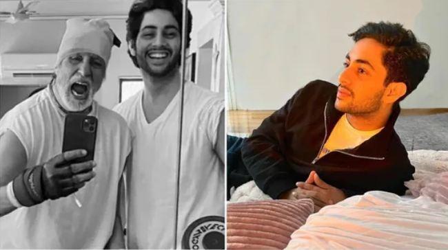 Zoya Akhtar करेगी Amitabh Bachchan के पोते Agastya Nanda को करेंगी लॉन्च, इस फिल्म में आएंगी नजर