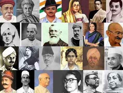 Independence day quotes 2021: आजादी के महानायकों के महत्वपूर्ण कथन, जिनके बल पर मिली आजादी