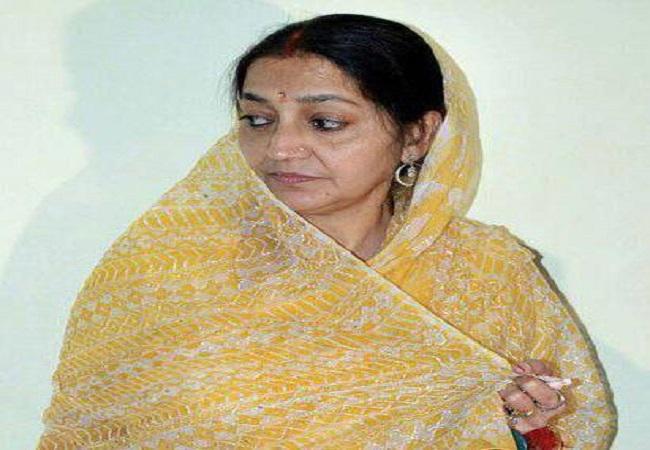 Garima Singh jeevan parichay : कांग्रेस के गढ़ अमेठी में शाही परिवार की बहू गरिमा सिंह ने खिलाया कमल