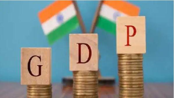 Good News: रफ्तार पकड़ने लगी देश की इकनॉमी, पहली तिमाही में इतने फीसदी हुई GDP