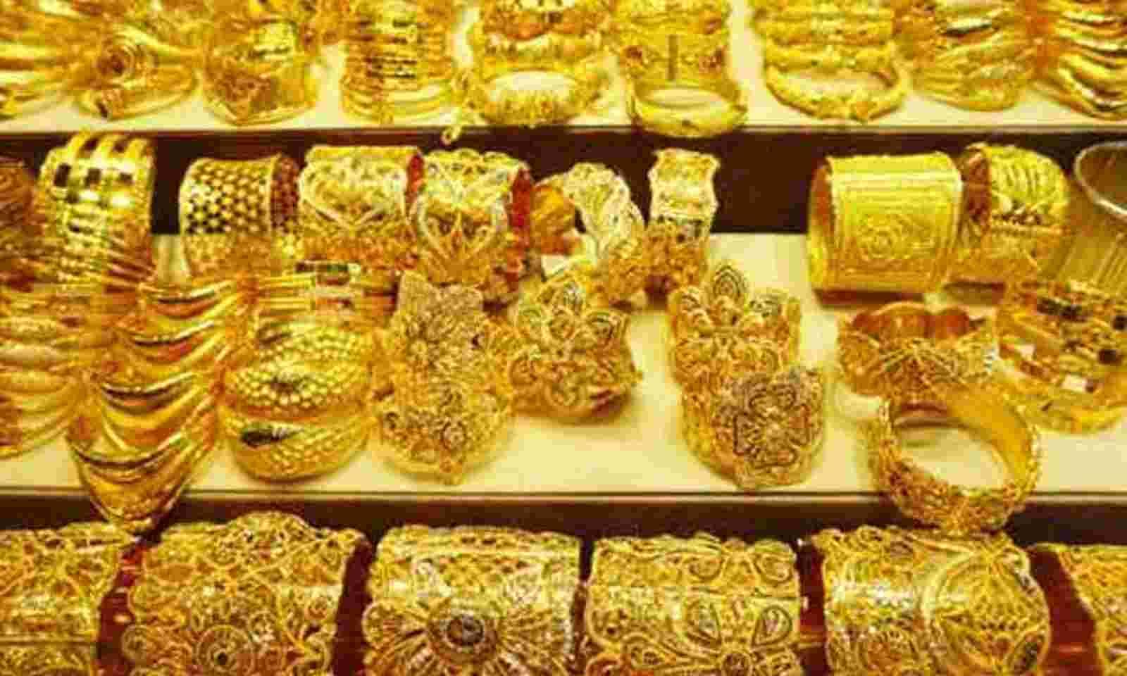 Gold price today: बाजार में मंगलवार को सोने के भाव में तेजी, जानिए कितनी है कीमत