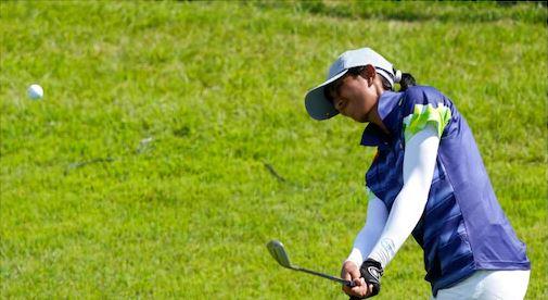 Tokyo Olympics: गोल्फ के खेल में भी भारत को पदक मिलने की उम्मीद, अंतिम राउंड का खेल बाकी