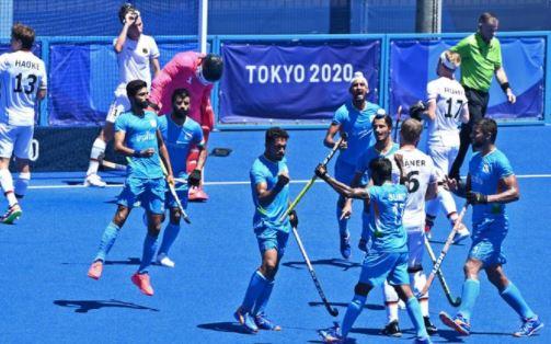 Hockey: हॉकी टीम के ओलंपिक में शानदार प्रदर्शन पर दिल जीत लेगा भारतीय क्रिकेटरों का बयान