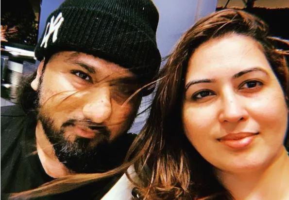 Yo Yo Breaking: यो यो हनी सिंह पर उनकी पत्नी ने लगाये गंभीर आरोप,जानें क्या है पूरा मामला