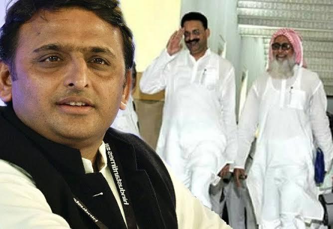 UP: मुख्तार अंसारी के बड़े भाई सिबगतुल्लाह आज सपा में हो रहे शामिल, मुस्लिम वोट बैंक साधने की पार्टी की पूरी तैयारी