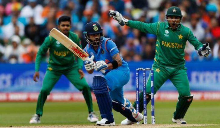 T20 World Cup: टी-20 वर्ल्ड कप में भारत-पाकिस्तान में से किसका पलड़ा रहेगा भारी,भाजपा के सांसद ने दिया जवाब