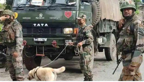 Jammu-Kashmir: आतंकियों ने भाजपा नेता के घर पर ग्रेनेड से कि की हमला, मासूम की मौत