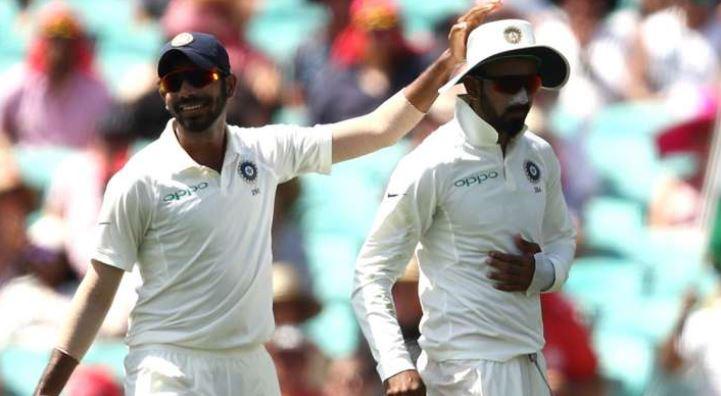 IND Vs ENG: जसप्रीत बुमराह से जुड़ा एक सवाल पूछने पर केएल राहुल ने कहा, सर मुझे नहीं पता