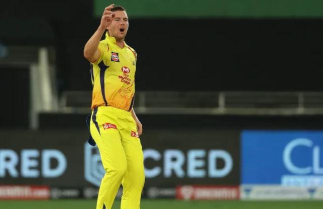 IPL 2021: CSK के प्रशंसकों के लिए बड़ी खबर, ये स्टार गेंदबाज IPL के दूसरे चरण में खेलने के लिए रहेगा मौजूद