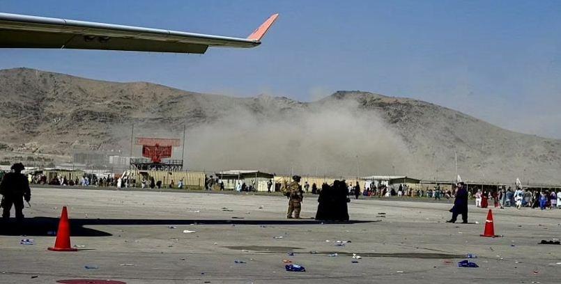 Afghanistan Big Breaking: काबुल एयरपोर्ट पर दो बड़े धमाकों में 13 लोगों की मौत, कई लोग घायल