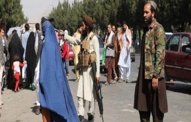 Afghanistan: अमेरिका ने फिर जारी की चेतावनी, कहा-काबुल एयरपोर्ट इलाके को जल्द से जल्द करें खाली