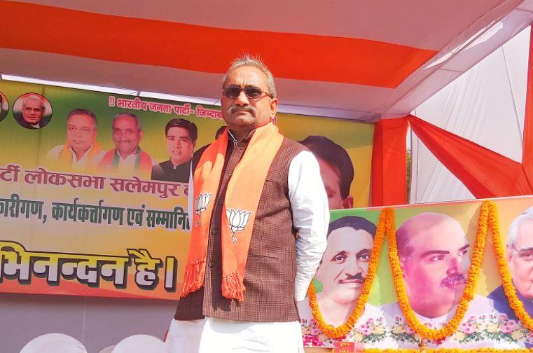Kali prasad Jeevan Parichay: भारतीय जनता पार्टी से पहली बार चुन कर विधानभवन पहुंचे काली प्रसाद
