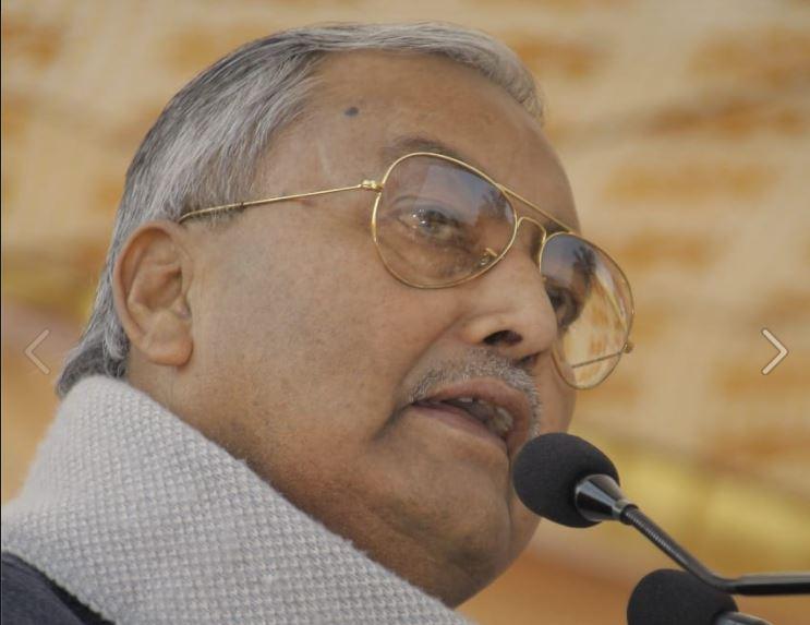 Kamlesh shukla Jeevan Parichay: समाज के बीच रहने की आदत ने कमलेश शुक्ल को बनाया जनता का चहेता
