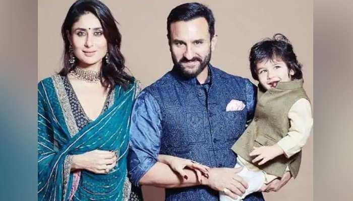 Pregnancy Bible में Kareena Kapoor ने किया बेटे के नाम का खुलासा, ट्रोलर्स बोले- तीसरे का नाम औरंगजेब रख देना