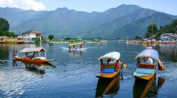 Jammu and Kashmir: खुफिया एजेंसियों का अलर्ट, जम्मू-कश्मीर पर हमले की योजना बना रहा जैश-ए-मोहम्मद