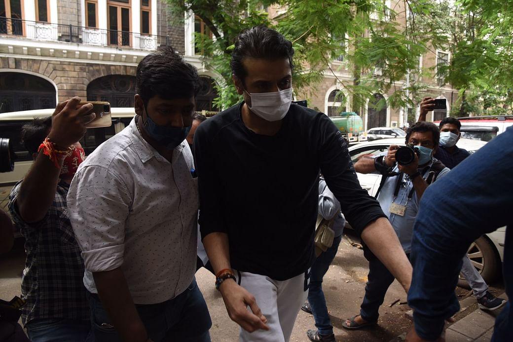 BIG BREAKING: Armaan Kohli की NCB को मिली 1 दिन की Custody, घर में मिला ड्रग्स हुई गिरफ्तारी