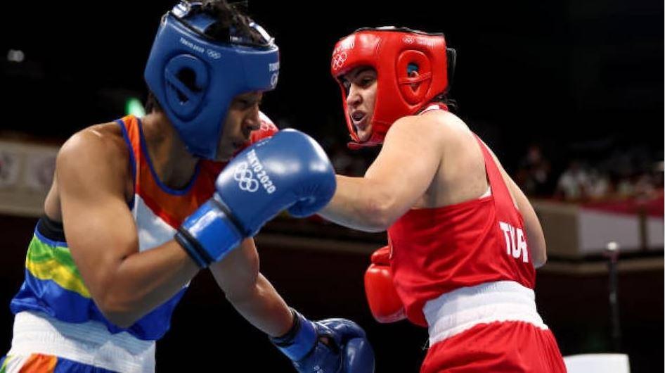 Tokyo Olympics 2020 : लवलीना को वर्ल्ड नंबर-1 मुक्केबाज ने 5-0 से हराया, ब्रॉन्ज से करना पड़ा संतोष