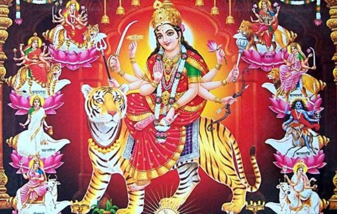 सावन 2021: सावन में मां दुर्गा की करें पूजा, इन मंत्रों से माता होती हैं प्रसन्न