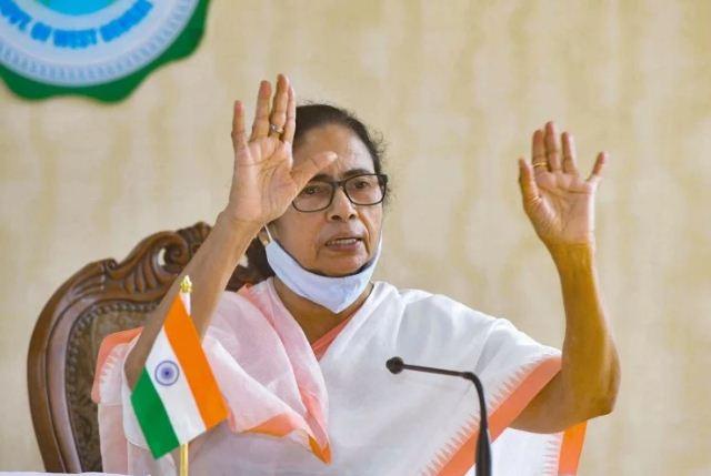 पश्चिम बंगाल: चुनाव आयोग ने जारी की उपचुनाव की तारीख, ममता बनर्जी ने ली राहत की सांस