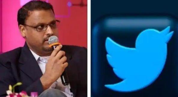 Twitter इंडिया के हेड मनीष महेश्वरी हटाए गए, अब अमेरिका में संभालेंगे कामकाज