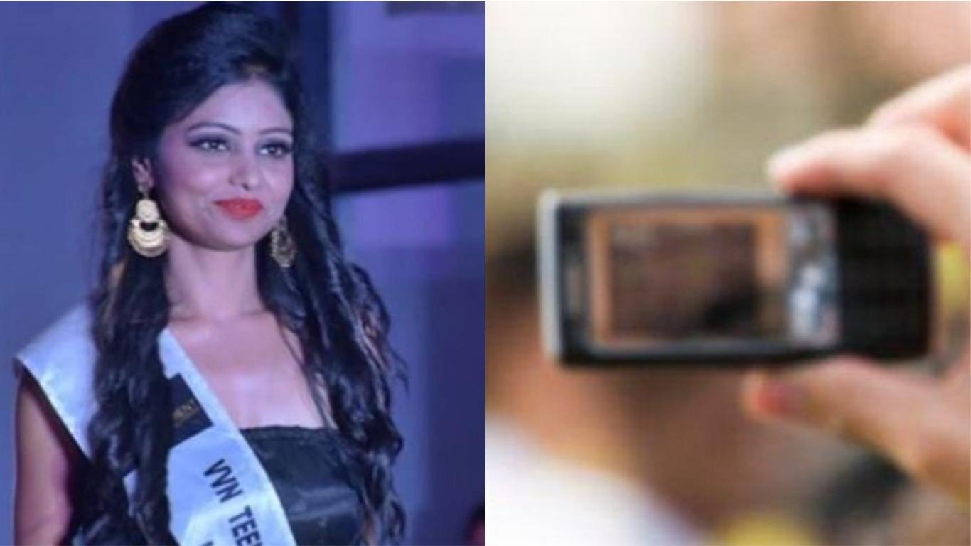 Miss India Universe Priyanka Paswan का पोर्न वीडियो हुआ वायरल, तो लगाया बड़ा आरोप कहा- नशे में बनवाया…