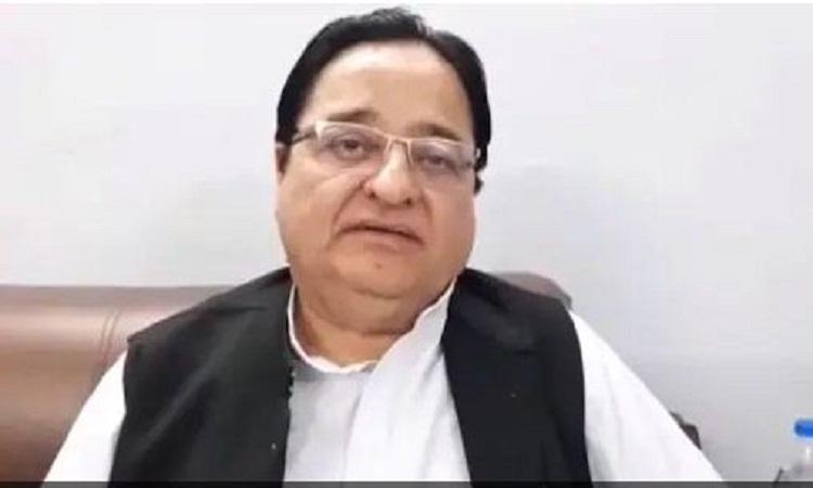 SP MP Dr. ST Hassan: सपा सांसद डॉ. एसटी हसन स्वतंत्रता दिवस पर भूल गए राष्ट्रगान, VIDEO…वायरल