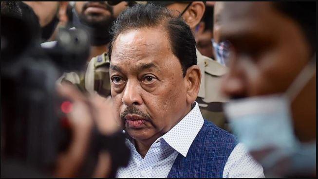 महाराष्ट्र : Union Minister Narayan Rane की बढ़ी मुश्किलें, रत्नागिरी कोर्ट ने अग्रिम जमानत याचिका की खारिज