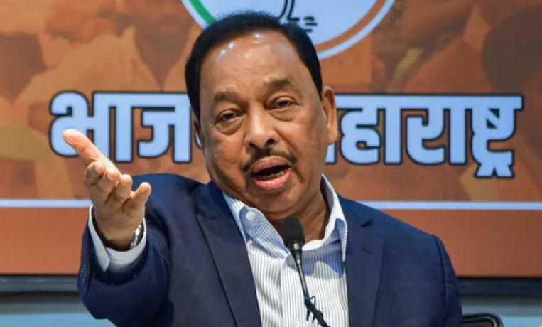 महाराष्ट्र : उद्धव सरकार का केंद्रीय मंत्री नारायण राणे पर बड़ा ऐक्शन, पुलिस ने किया गिरफ्तार