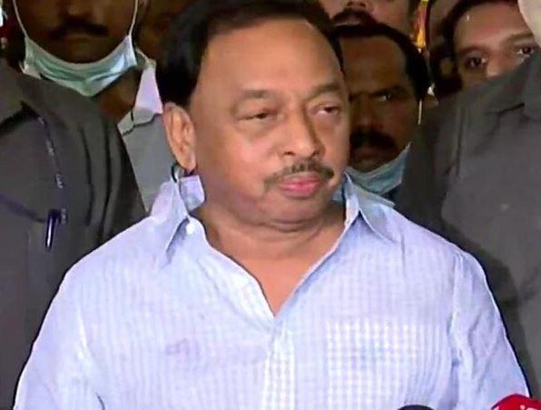 Union Minister Narayan Rane के खिलाफ चार FIR दर्ज, पुलिस ने की गिरफ्तारी की तैयारी