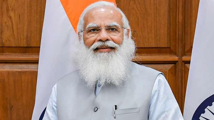 PM मोदी के जन्मदिन पर जानें क्या है भाजपा की तैयारी,रिकॉर्ड टीकाकरण ब्लड डोनेशन कैंप से फ्री राशन तक