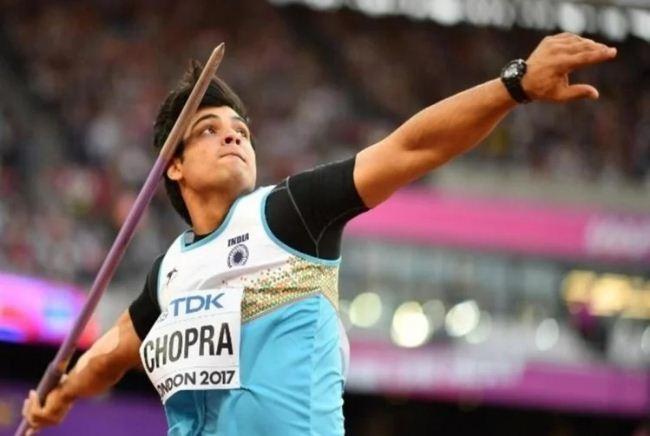 Tokyo Olympics: भाला फेंक में नीरज चोपड़ा ने रचा इतिहास, भारत को मिला पहला गोल्ड मेडल
