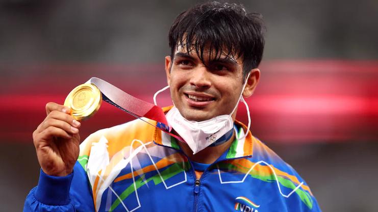 Tokyo Olympics: Champion Neeraj Chopra को Indigo ने दिया जीत का उपहार, 1 साल तक मिलेगी ये सुविधा