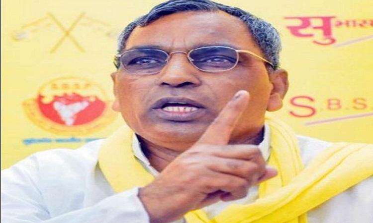 Omprakash Rajbhar jeevan parichay: मायावती से विवाद के बाद ओमप्रकाश राजभर ने रखी थी सुभासपा की नींव