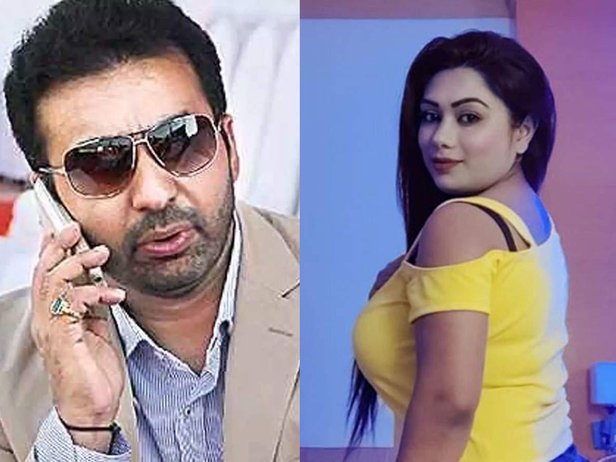 Raj Kundra Porn Racket में Nancy Bhabhi ने खोले बड़े राज, बताई डर्टी फिल्म बनाने की स्टोरी